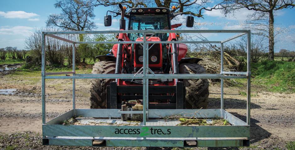 Tractor RGB
